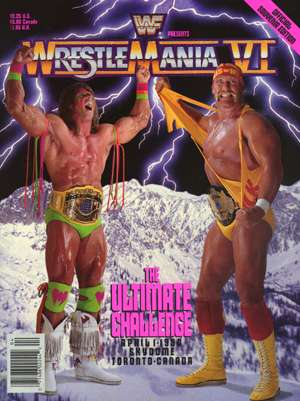 wrestlamania6