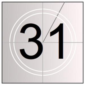 Countdown31