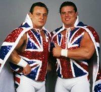 British Bulldogs 1